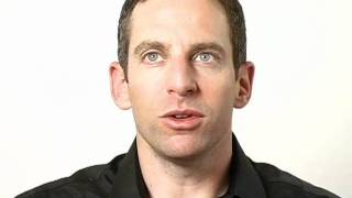 Sam Harris: Religions Are Failed Sciences