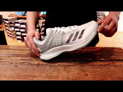 premium selection 98a9b 6e425 Adidas Crazyflight X