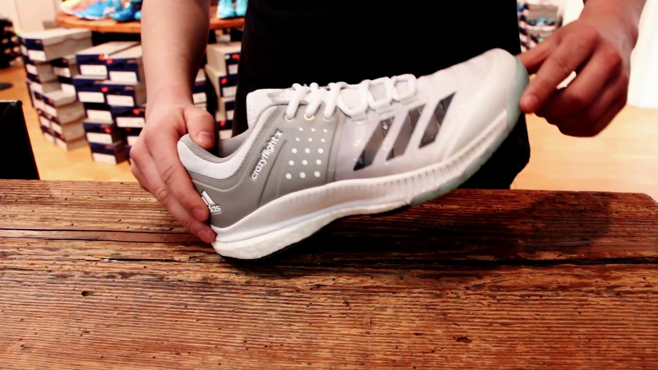 adidas performance crazyflight