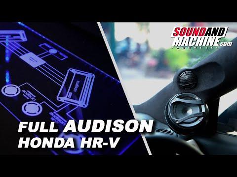 full-upgrade-car-audio-system-audison---honda-hr-v- -car-audio-upgrade