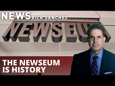 Newseum goes bust — is journalism next?