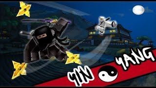 ROBLOX NINJA ASSASSIN CHEAT GET 100K NINJUTSU QUICK NO EFFORT
