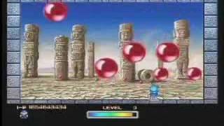 Capcom Puzzle World - Trailer 01 (E3 2006)