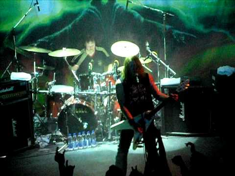 gamma ray-armageddon-montreal club soda-29-01-2011 mp3