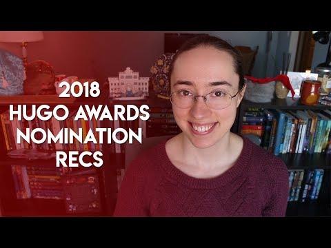 2018 Hugo Award Recommendations