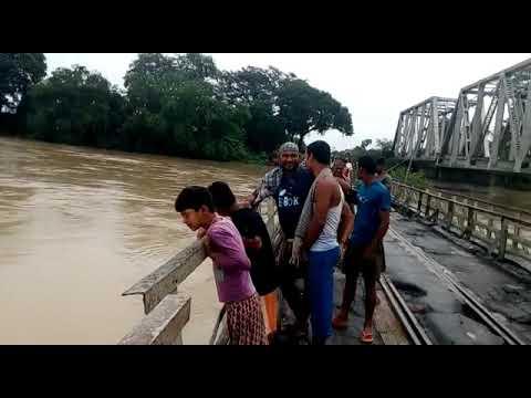 Heavy Rains In Nepal, Flood Alert Issued In Bihar