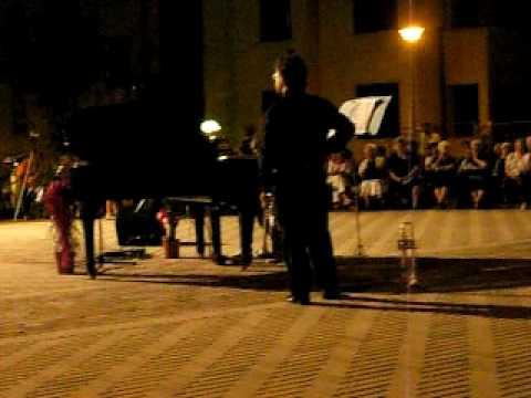 Musica al Favaro (La Spezia)
