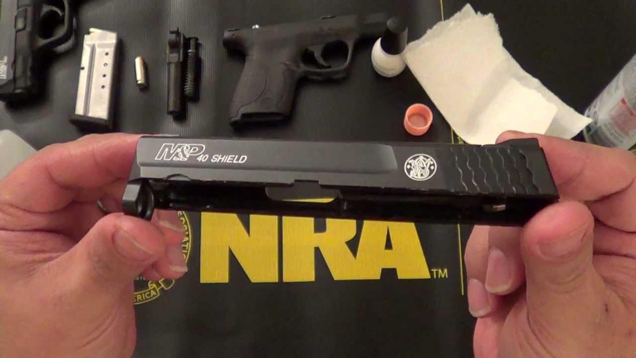 Guns Amp Nail Polish Do Mix Youtube