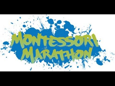 Park Road Montessori - Montessori Marathon 2015