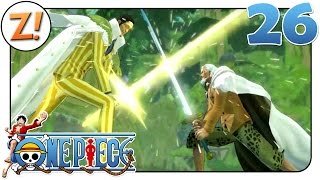 One Piece - Pirate Warriors 3 : Im Licht der Marine  - Teil 2 #26 | Let