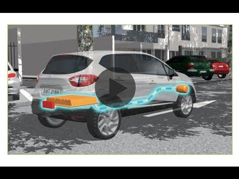 Yap Energy (EN) -  Produce eletricity with your car