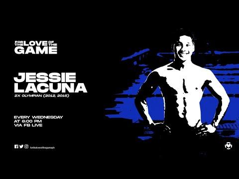 Jessie Lacuna |