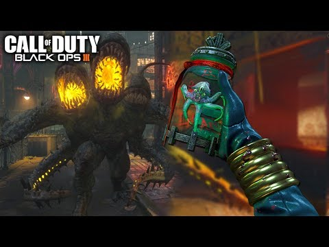 SO CLOSE! ALL EASTER EGGS DONE BUT ONE! 100% EASTER EGGS CHALLENGE! - Shadows of Evil