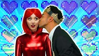 Baixar THE SUPER POPS DATING SECRET PRINCE. Totally TV Originals