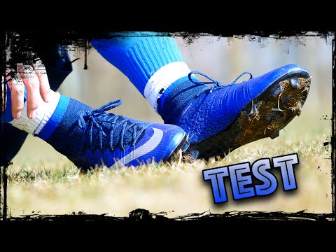 1f103666eb CR7 Boots: Nike Mercurial Superfly Natural Diamond - YouTube