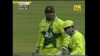 23 funniest Inzamam run outs!!! Prepare to laugh your ass off!! CRICKET.