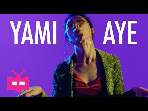 🍎 YAMY - AY Official MV 🍎 BEIJING HIP HOP / CHINA RAP [ 🎥 OFFICIAL MV ]