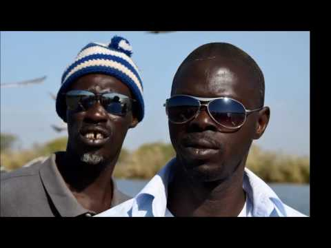 Nyugat-Afrika I. rész - Senegal, Gambia