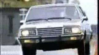 1984 ford ltd commercial