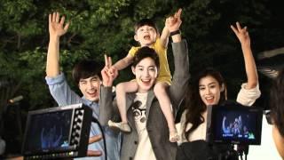 2011ソウル市海外広報メイキングフィルムが届きました!! 今年は、韓流...