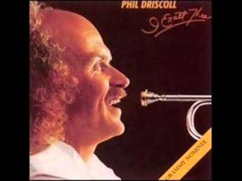 Phil Driscoll - I Exalt Thee