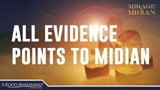 All Evidence Points to Midian | FULL EPISODE