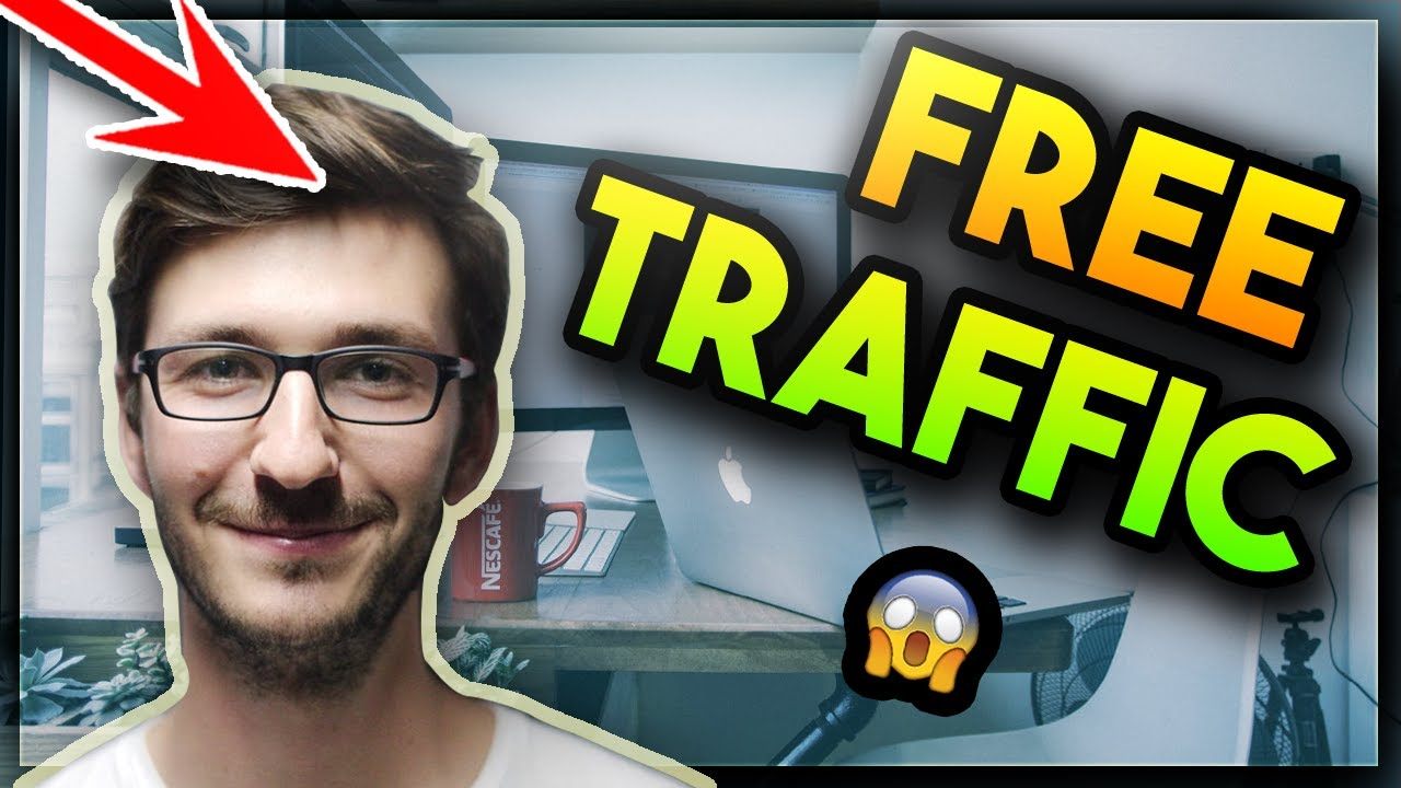 How To Get Free Traffic On Your Shopify Store! (Drive Insane Traffic And Make Money!)
