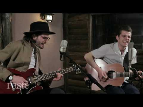 Hudson Taylor at Paste Studio NYC live from The Manhattan Center