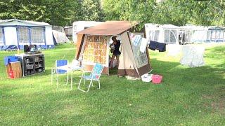 Aufführung Campingplatz Auslikon