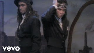 Milli Vanilli - Baby Don't Forget My Number (Official Video) (VOD)