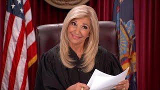 Judge Patricia DiMango On 3 LOL Courtroom Cases
