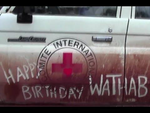 Water and habitat: Happy Birthday WatHab!