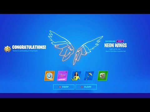 5 FREE REWARDS YOU CAN GET IN FORTNITE!