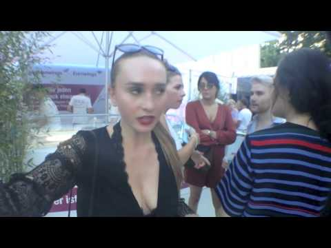 LINA LOVES GERMANY - Filmfest München, Mercedes Benz Fashionweek Berlin