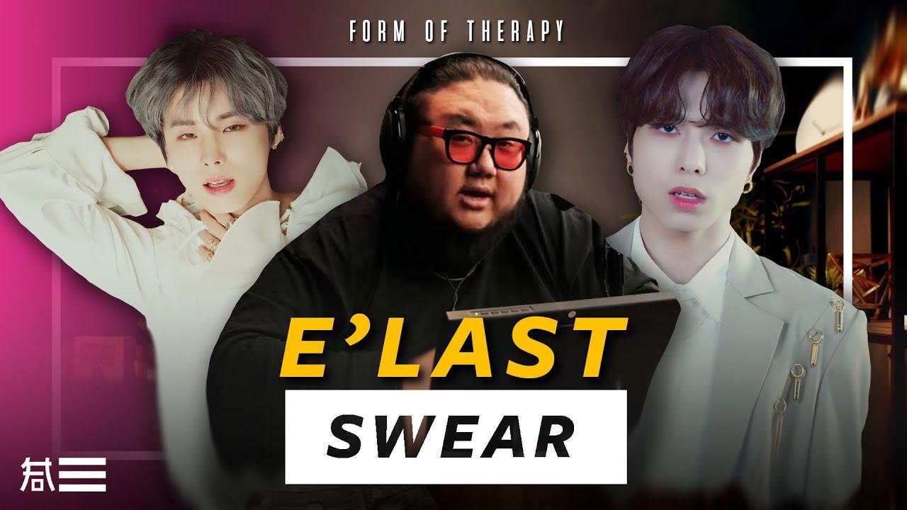 "The Kulture Study: E'LAST ""Swear"" MV"