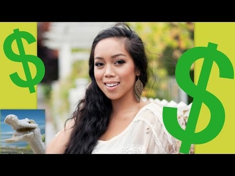 How much money does itsjudytime make on YouTube 2014 thumbnail