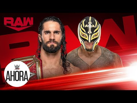 Raw estrena nueva temporada: WWE Ahora, Septiembre 30, 2019