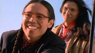 Smoke Signals - Trailer