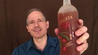 The Red Drink: Powerful New Formula By Dr. Peter Minke