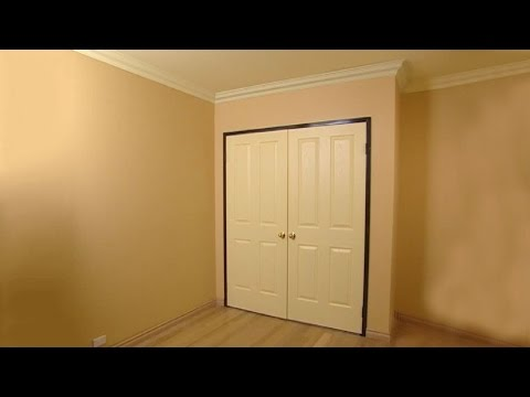 How to Build a Simple Built in Wardrobe