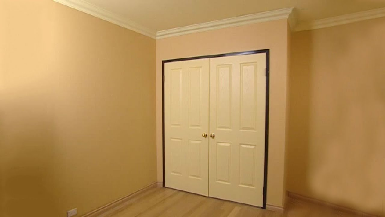 Pictures Of Built In Wardrobes Brilliant How To Build A Simple Built In Wardrobe  Youtube Review