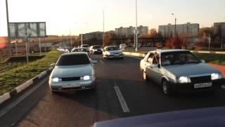 Скачать Сходка 31 региона г Старый Оскол 22 10 2012