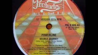 Powerline - Double Journey(kenny dope short edited version).wmv