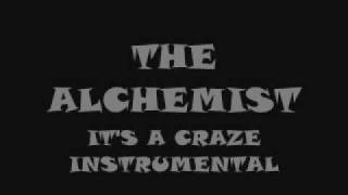 THE ALCHEMIST - IT