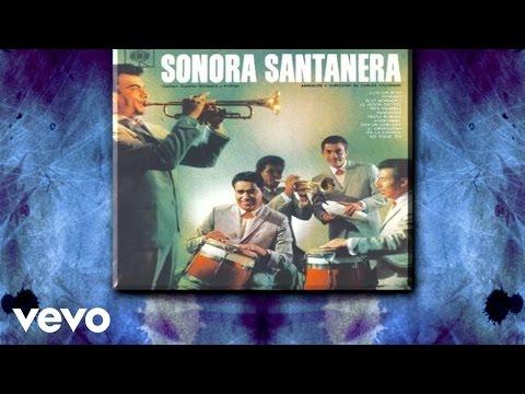 La Sonora Santanera - Con un Beso