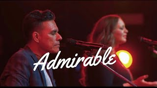Download Admirable   Christine D'clario    Julio Melgar   Emanuel Mp3 and Videos