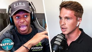 KSI vs Joe Weller - WAFFLIN' FULL EPISODE