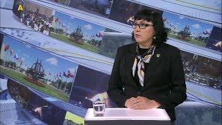 Смотреть видео 310 лет Батуринской трагедии: как Москва устроила Украине карательную операцию онлайн