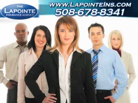 Lapointe Insurance- Auto Insurance, Fall River, MA