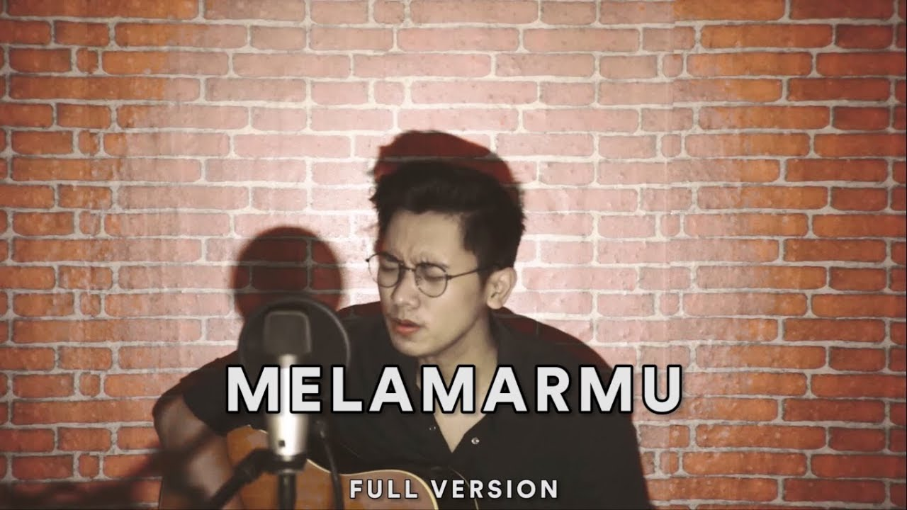 Melamarmu Full Cover Arvian Dwi Youtube